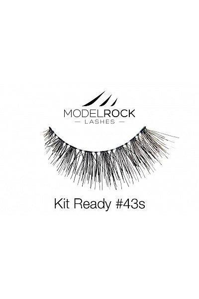 Model Rock Kit Ready #43S