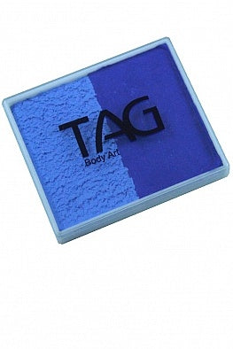 Tag Split Cake Royal Blue/Power Blue