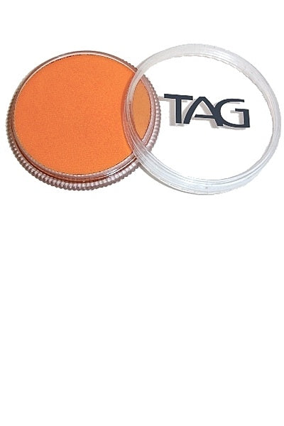 Tag Regular Orange