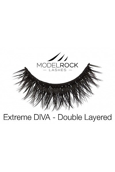 ModelRock Signature Range Dbl/Layer - Extreme Diva