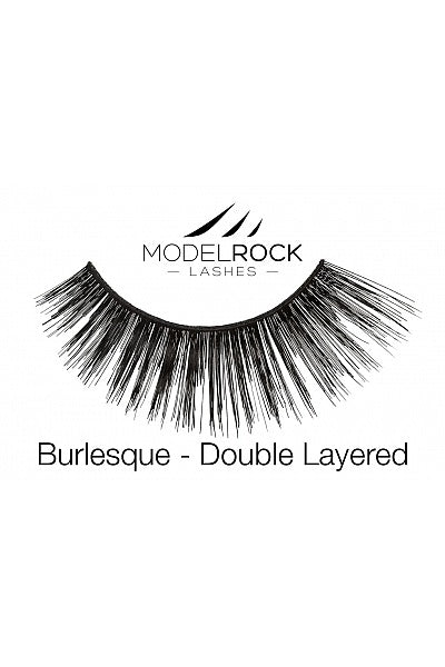 ModelRock Signature Range Dbl/Layer - Burlesque