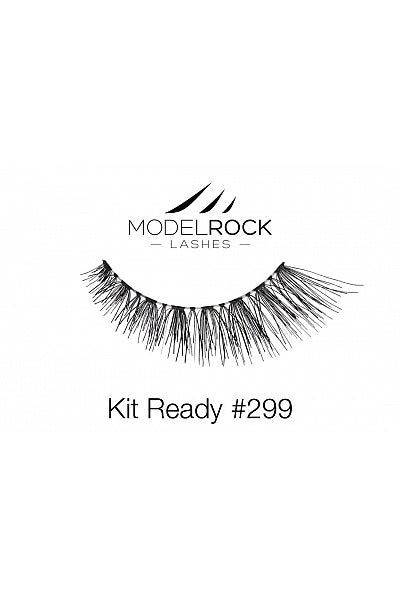 Model Rock Kit Ready #299