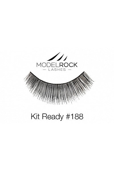 Model Rock Kit Ready #188