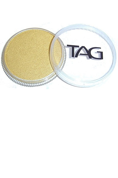 Tag Pearl Gold