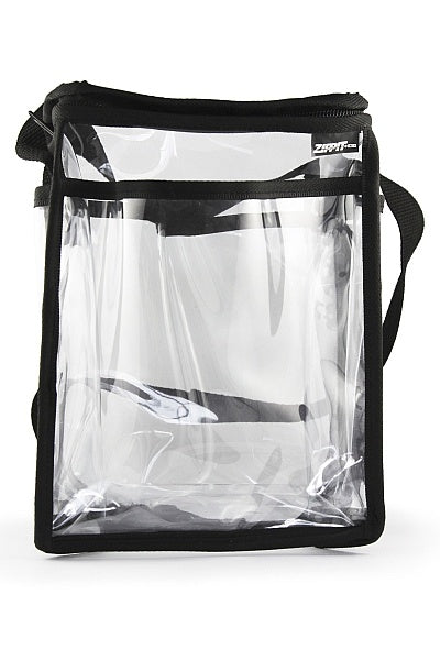 Clear Standby Bag- Small