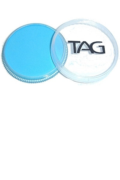 Tag Regular Light Blue