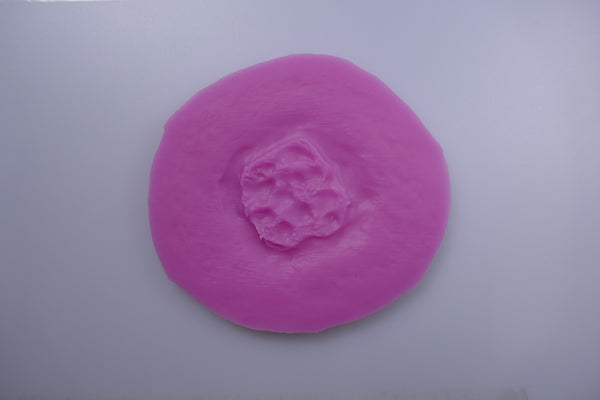 Silicone Mould- Wound 3