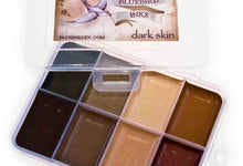 Ink Palette- Dark Skin