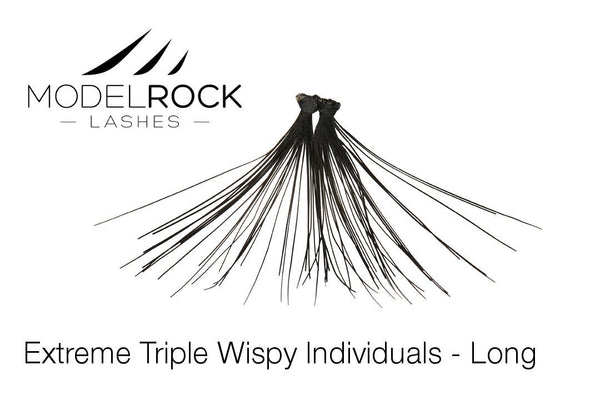 Extreme Triple Individual- Long WERE $15.50