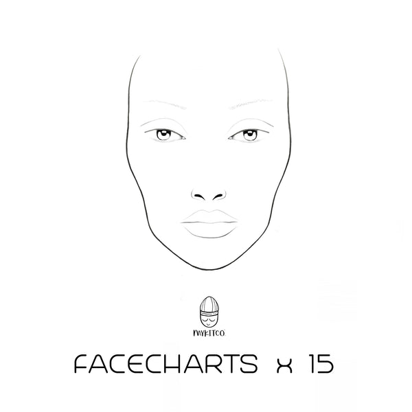 My Face Charts