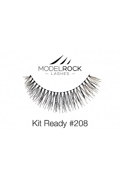 Model Rock Kit Ready #208