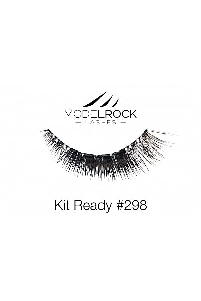 Model Rock Kit Ready #298