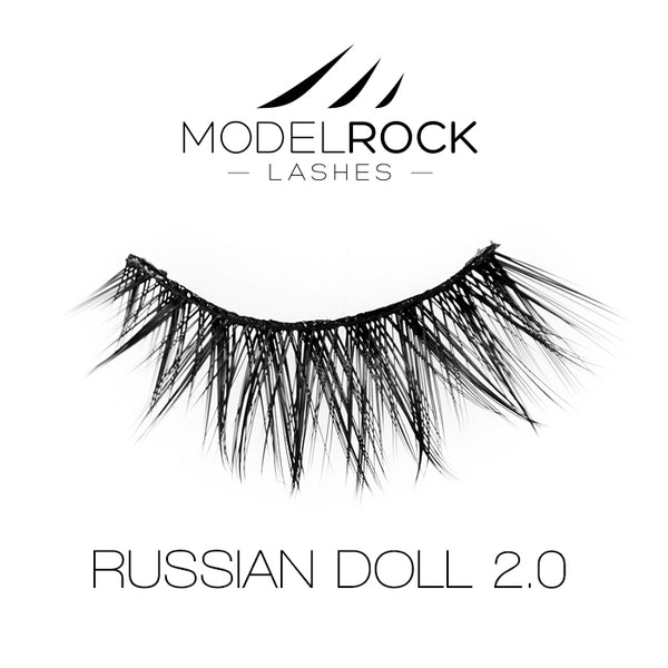 ModelRock Signature Range Dbl/Layer - Russian Doll 2.0
