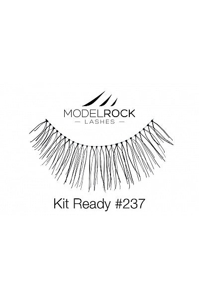 Model Rock Kit Ready #237