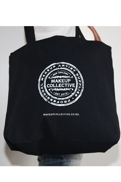 Tote Bag Makeup Collective