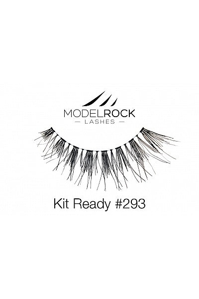 Model Rock Kit Ready #293