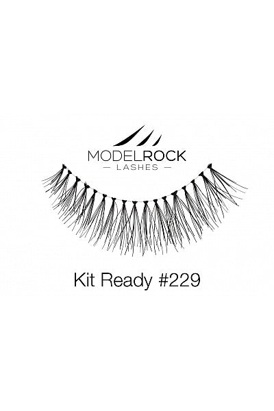 Model Rock Kit Ready #229