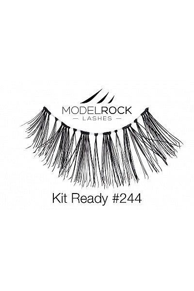 Model Rock Kit Ready #244
