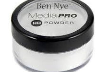 Ben Nye Media Pro HD Powder