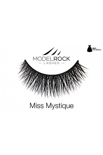 ModelRock Signature Range Dbl/Layer - Miss Mystique