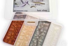 Ink Palette- Hair Silver