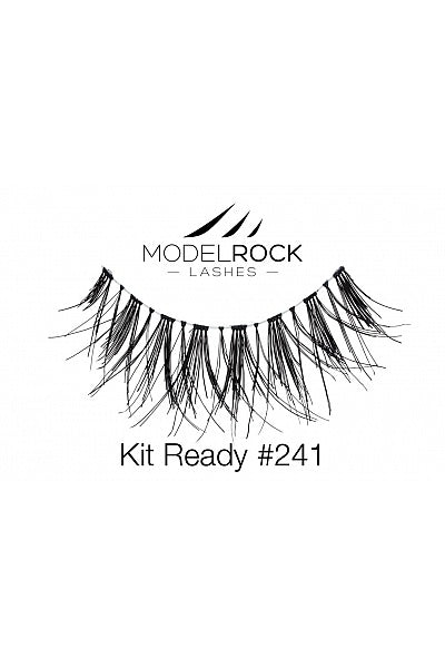 Model Rock Kit Ready #241