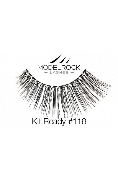 Model Rock Kit Ready #118