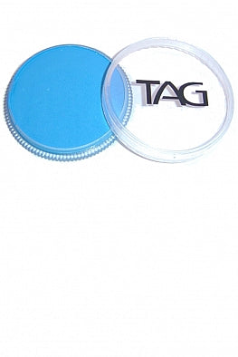 Tag Neon Blue