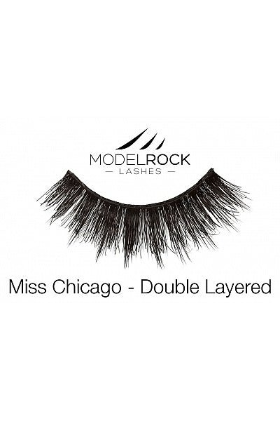 ModelRock Signature Range Dbl/Layer - Miss Chicago
