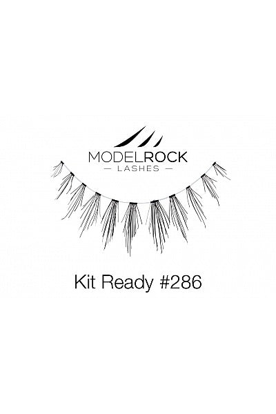 Model Rock Kit Ready #286