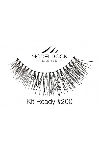 Model Rock Kit Ready #200