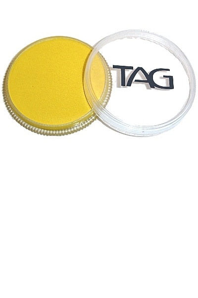 Tag Regular Yellow