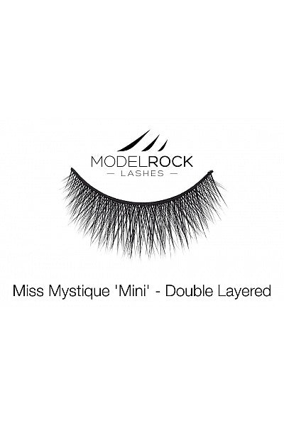 ModelRock Signature Range Dbl/Layer - Miss Mystique Mini