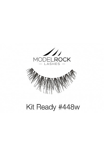 Model Rock Kit Ready #448W