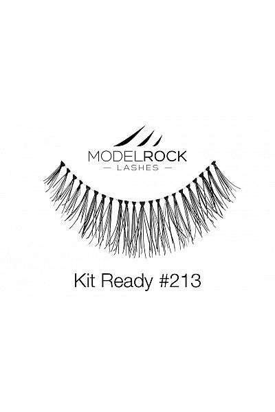 Model Rock Kit Ready #213