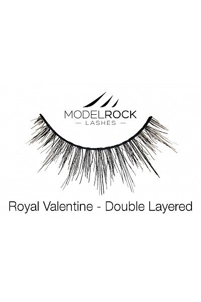 ModelRock Signature Range Dbl/Layer - Royal Valentine