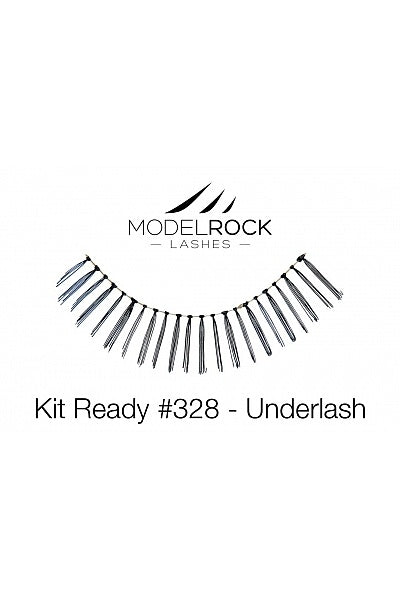 ModelRock Kit Ready Underlash #328