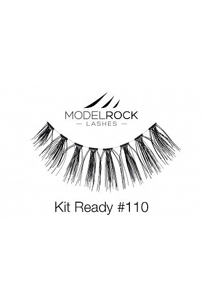 Model Rock Kit Ready #110