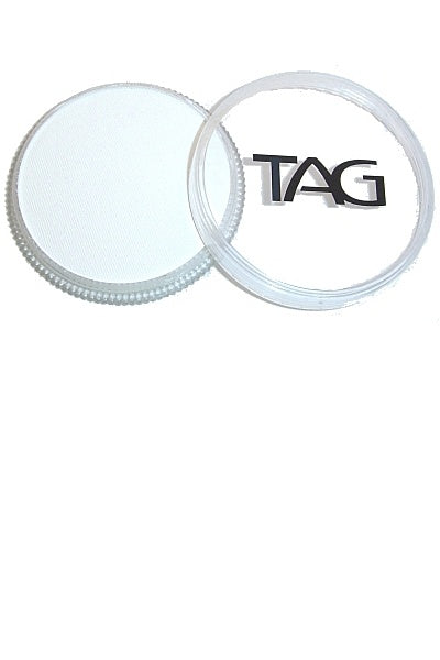 Tag Regular White- 32g