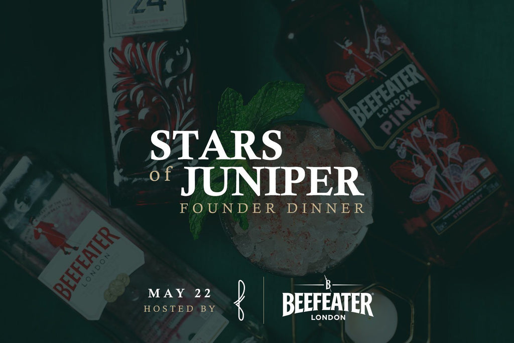 Stars of Juniper (May 22)