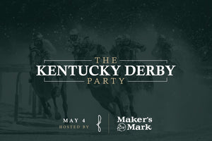 Kentucky Derby Party (May 4)