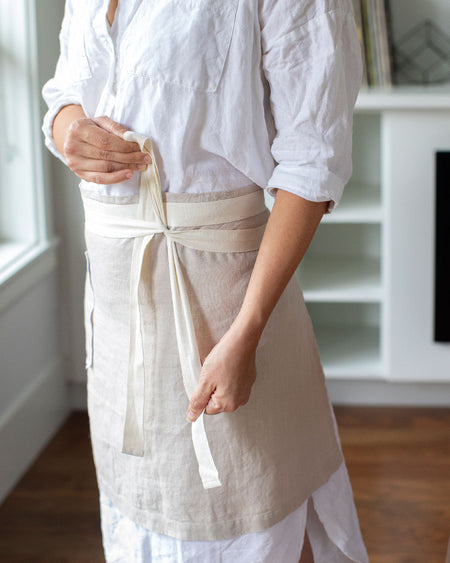 The Cocktail Apron