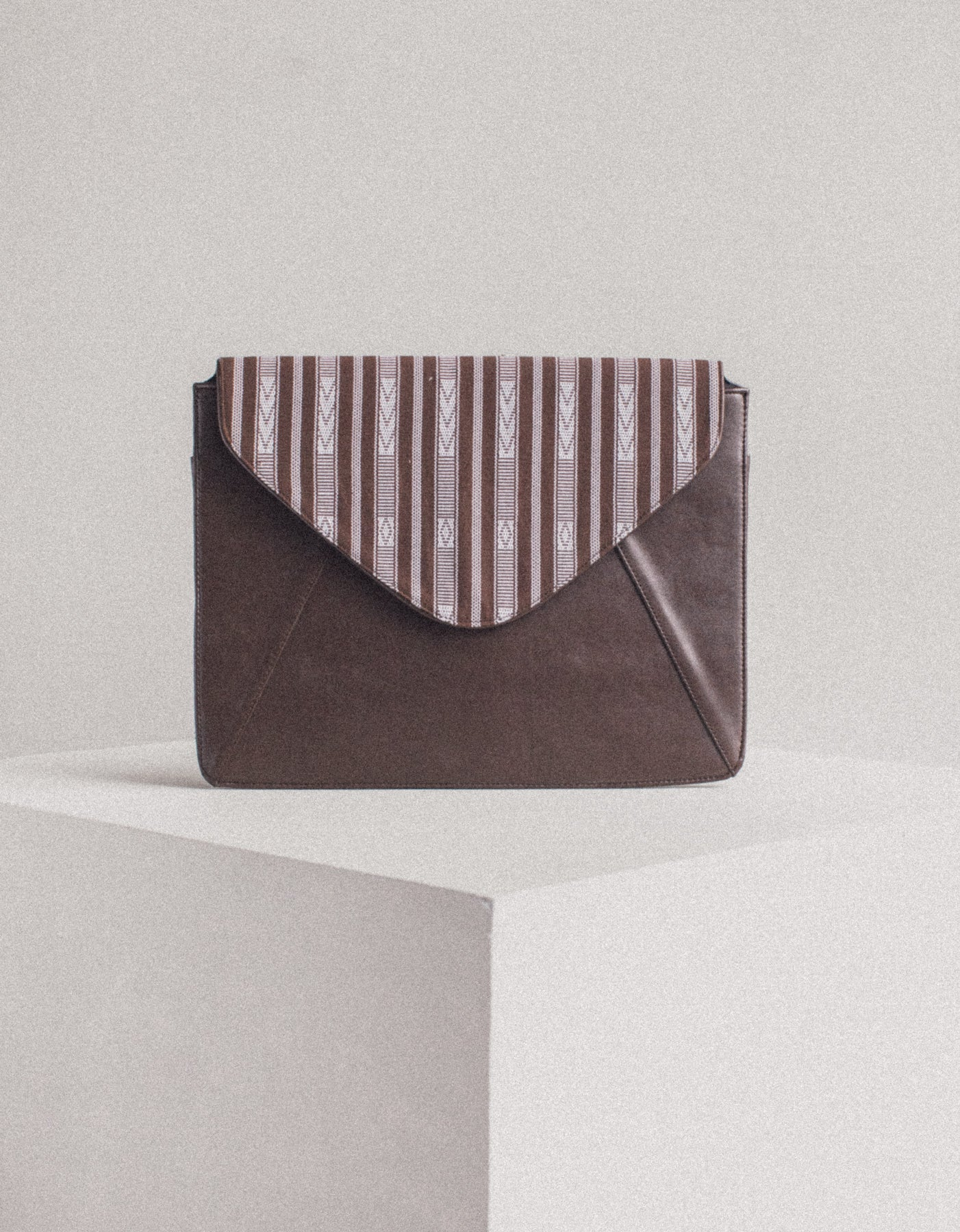 Laptop Sleeve in Brown