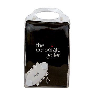 Golf Player Carry Combo Pack
