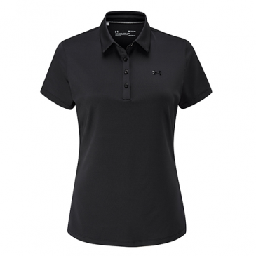 Under Armour Zinger Golf Polo - Womens