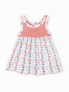 Piper Swing Dress