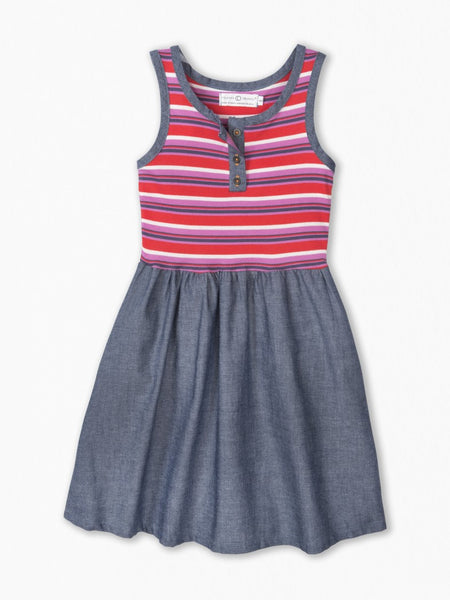 Haddie Henley Dress