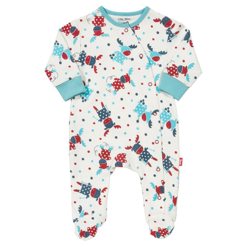 Moose Sleepsuit