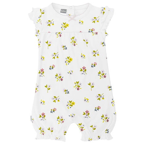 Little Garden Romper - Mini floral