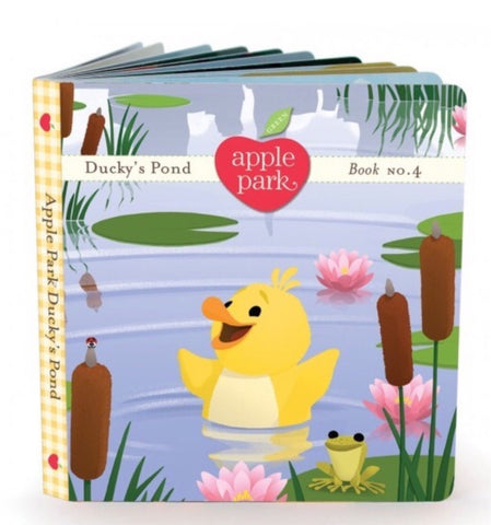 Book Ducky Pond